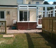 Conservatory, Home Renovation in Poole, Dorset