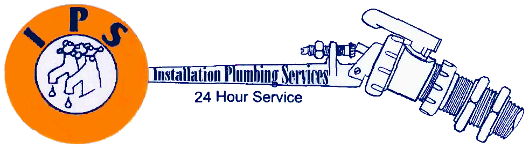 Logo, Installation Plumbing Services, Emergency Plumbers in Poole, Dorset